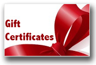 Give The Perfect Gift! Cervantes Gift Cards