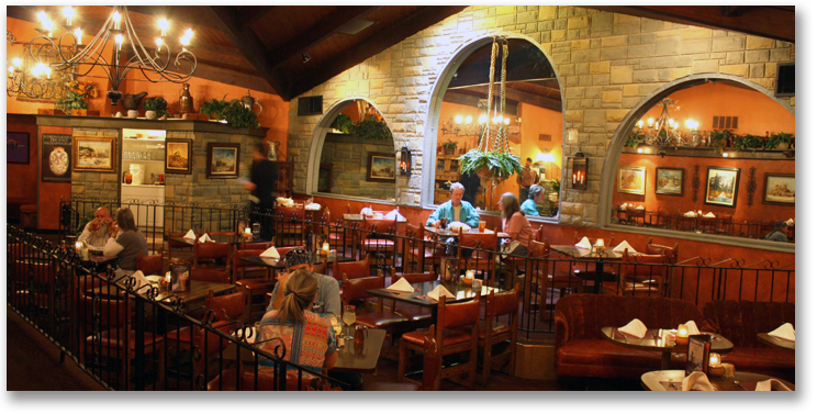 About Us Cervantes Restaurant And Lounge New Mexican