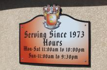 Serving since 1973